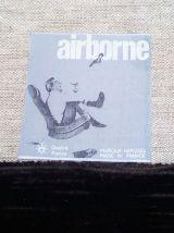 Fauteuil de Michel Cadestin pour Airborne