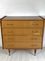 Commode vintage 60's