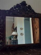 Miroir style hollandais