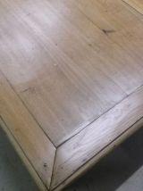 TABLE BASSE DE FERME ANCIENNE