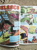 Album relié Super X men - numéro 3 - 1985