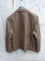Tailleur jupe vintage