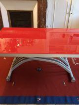 Table Réhaussable Modulable - Ozzio Light