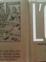 L'Or - Monographie complète - Edt Draeger