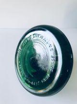 Pied de sapin en verre design Suisse Bulach