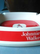 Cendrier Johnny Walker