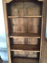Vaisselier Ancien en bois