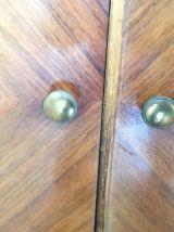Table de chevet, mini enfilade art deco
