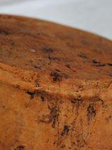 Jarre en terre cuite ancienne