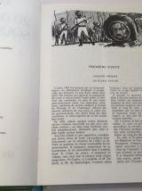 Livre ancien de Jules Verne 20.000 lieues sous les mers