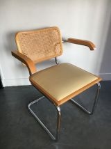 Chaise Marcel Breuer B64 (5 dispos)