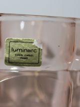 Vase LUMINARC vintage