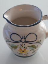 Pot à lait ou vase vintage