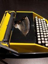 machine à écrire remington riviera