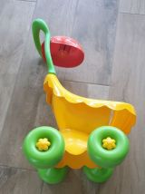 Poussette  Lil'lady buggy