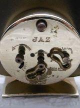 Réveil JAZ modèle FUTIC 1956