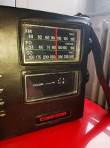 Radio vintage from Singapore