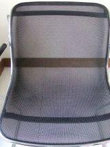 """Chaise fauteuil """"Pénélope"""" de Charles Pollock"""