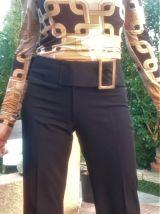 Pantalon Flare Vintage 90'
