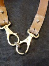 Céline ceinture cuir taille 38