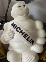 Ancien Bibendum Michelin vintage 1966