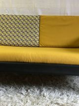 Banquette 2 places / Daybed – années 60