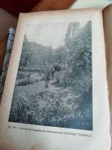 livre sur le jardin