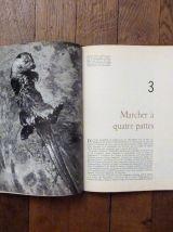 Les Mammifères- Le Monde Vivant- 1969- Life