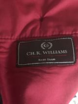 Pantalon CH.K.Williams