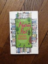 Notting Hell- Johnson Rachel- Penguin Books (en Anglais)
