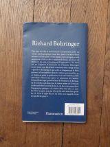 C'est Beau Une Ville La Nuit- Bohringer Richard- Flammarion