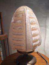 LAMPE ART DECO SKYSCRAPER gran