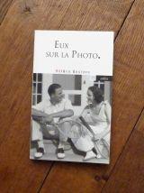 Eux Sur La Photo- Gestern Hélène- Arléa