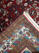 Tapis vintage Oriental fait main, 1C303