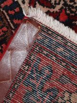 Tapis vintage Oriental fait main, 1C314