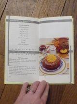 Cuisine Facile- Desserts- Edidea srl