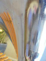 Table vintage pied tulipe