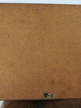 4 Sets de table '' Pimpernel ''