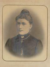 photo portrait  ancienne