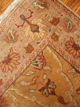 Tapis vintage Turc Sivas fait main, 1B425