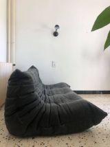 Togo canapé 3 places par Michel Ducaroy pour Ligne Roset