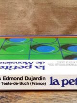 """Jeu : La petite chèvre de monsieur Dujardin"""" Années 70"""