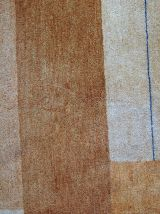 Tapis vintage Oriental fait main, 1C463