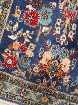 Tapis vintage Persan Tehran fait main, 1C476