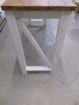 Console, table
