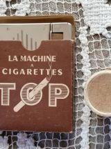 Machine à cigarettes