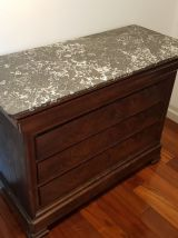 Commode Louis-Philippe
