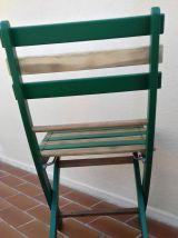 Chaise Printanière