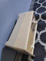 poste de radio ancien Philips modèle Philetta