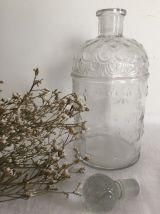 Flacon aux abeilles GUERLAIN - 1 litre